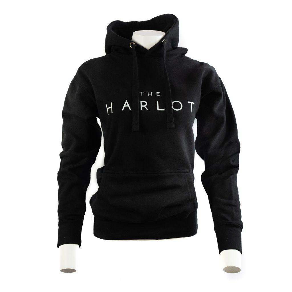 The HARLOT Hoodie